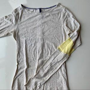 Lightweight lululemon long sleeve shirt